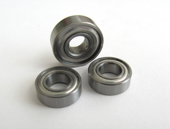 Replacement Bearing Set for Suppo 2217 Series - Altitude Hobbies