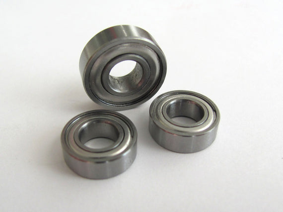 Replacement Bearing Set for Suppo 4120 Series - Altitude Hobbies