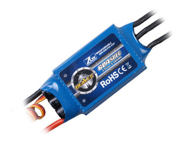 ZTW Beatles Series 60A Brushless ESC w/ 5A SBEC - Altitude Hobbies