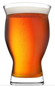 """The Sophia"" Italian Craft Beer Glass"