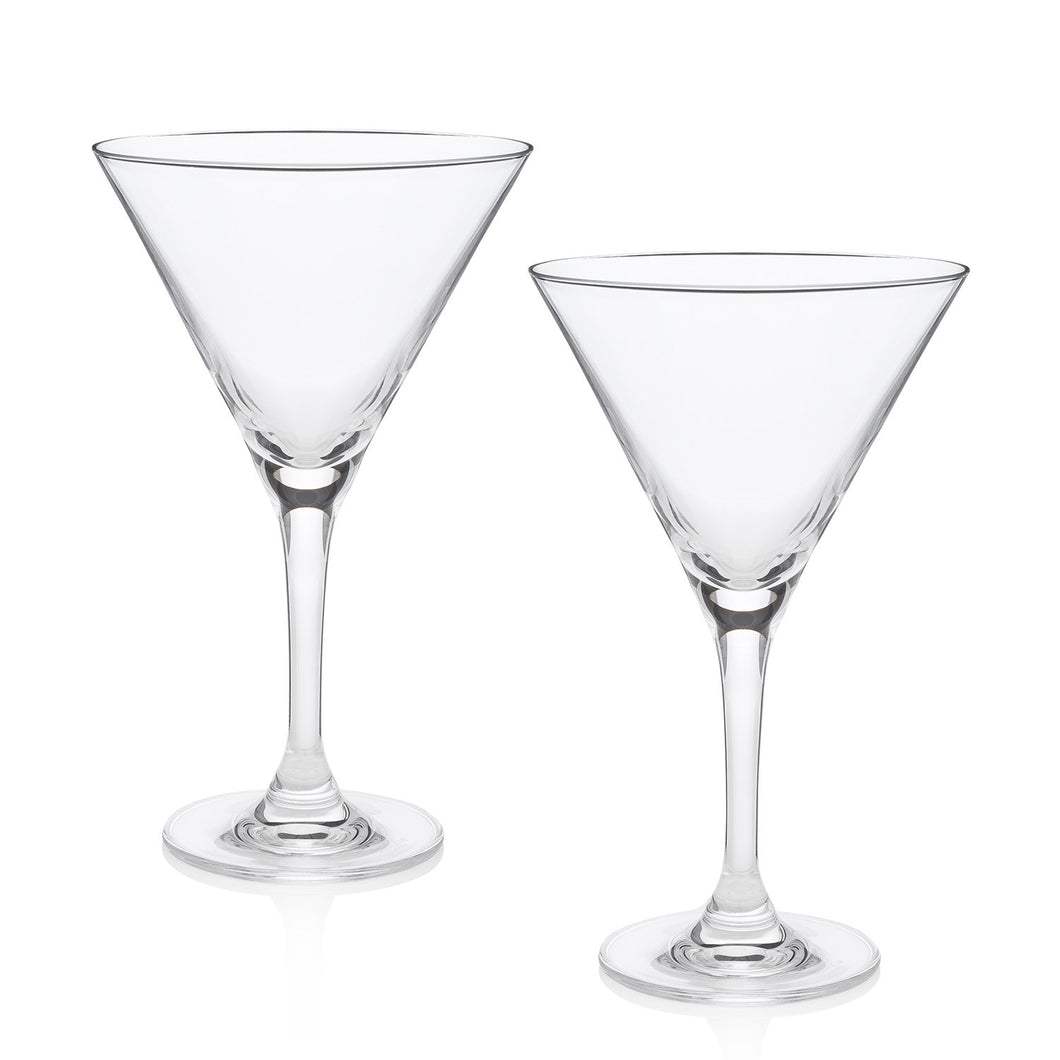 The World's Best Martini Glass