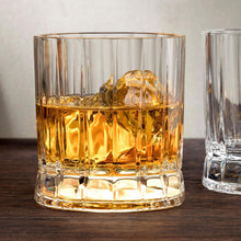 "Load image into Gallery viewer, Harry Truman""Kentucky Bourbon"" Whiskey Glass, Circa 1951"