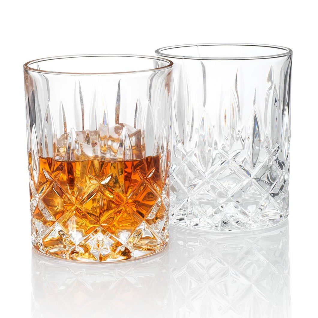 Crystal Whiskey Glass