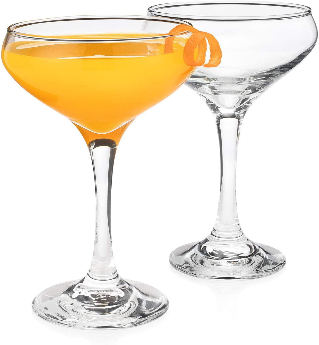 Algonquin Cocktail Coupe