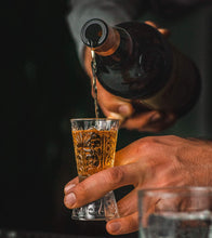 Load image into Gallery viewer, Glass Cocktail Jigger