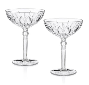 Cocktail Coupes