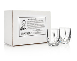 Cole Porter Cocktail Glass