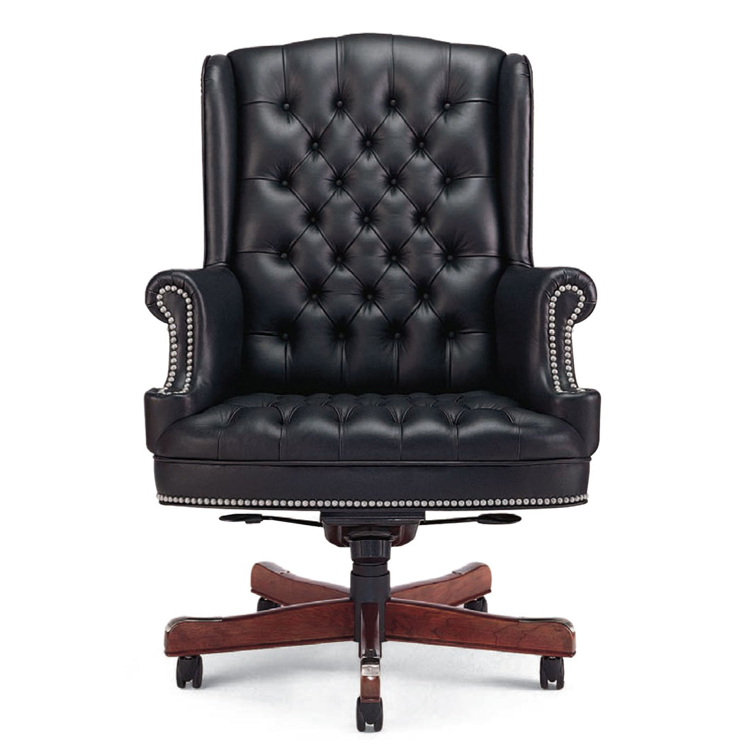 Clinton Oval Office Chair