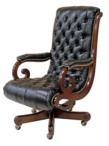 Library Room Chair