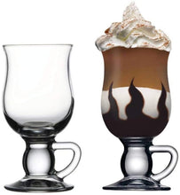 Load image into Gallery viewer, Irish Coffee Glass