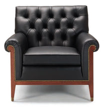 "Load image into Gallery viewer, The Rayburn ""Speaker of the House"" Collection Lounge Chair"