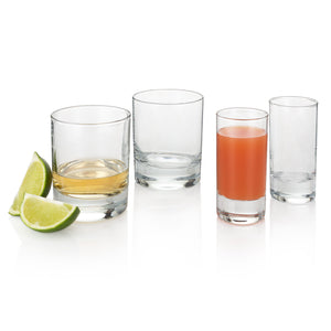 Tequila Glass Set