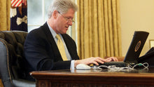 Load image into Gallery viewer, Clinton Oval Office Chair