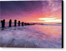 Load image into Gallery viewer, Carolina Dreaming - Canvas Print