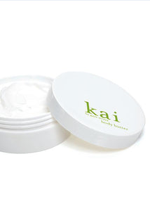 Kai fragrance Body Butter