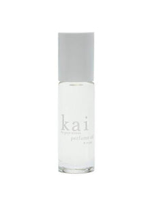 Kai fragrance Perfume oil |rose|