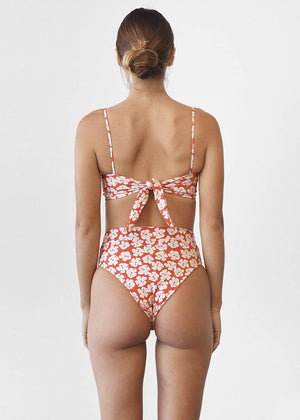 Lokahi Swimwear Charlie Bottom |Pua|*Pre Sale