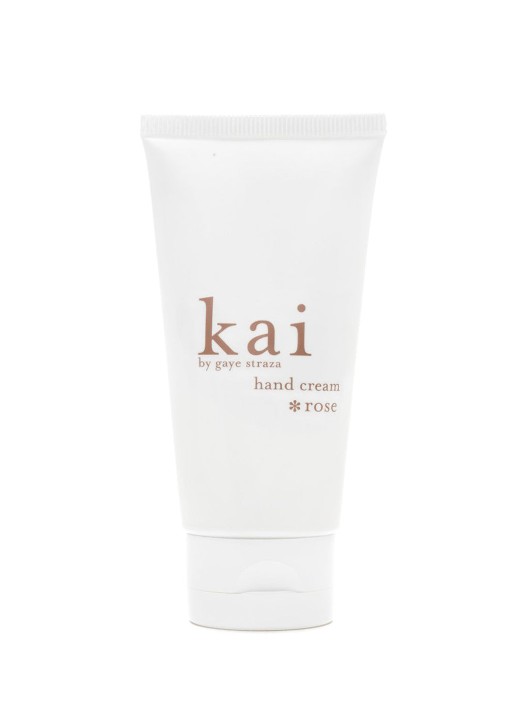 Kai fragrance Hand Cream |Rose|