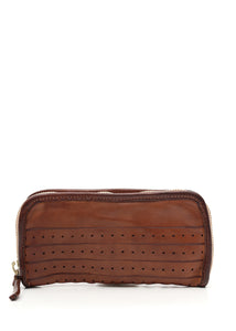 Campomaggi Wallet |Brown|