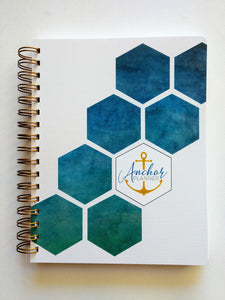 Anchor Planner