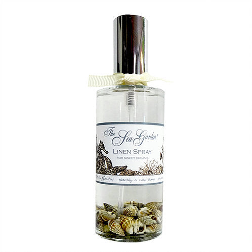 The Sea Garden - Linen Spray