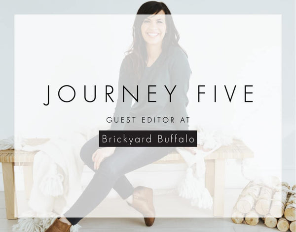 Guest Editor at Brickyard Buffalo