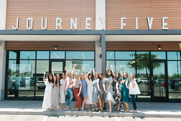 Journey Five Expands to Arizona