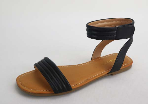 Laughter Ankle Sandals