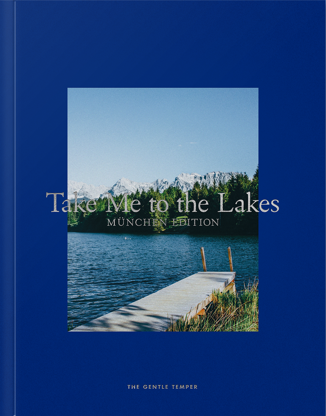 SAMPLE - Take Me to the Lakes - München Edition