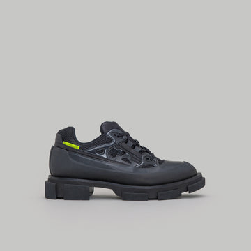both - GAO RUNNER-BLACK/BLACK