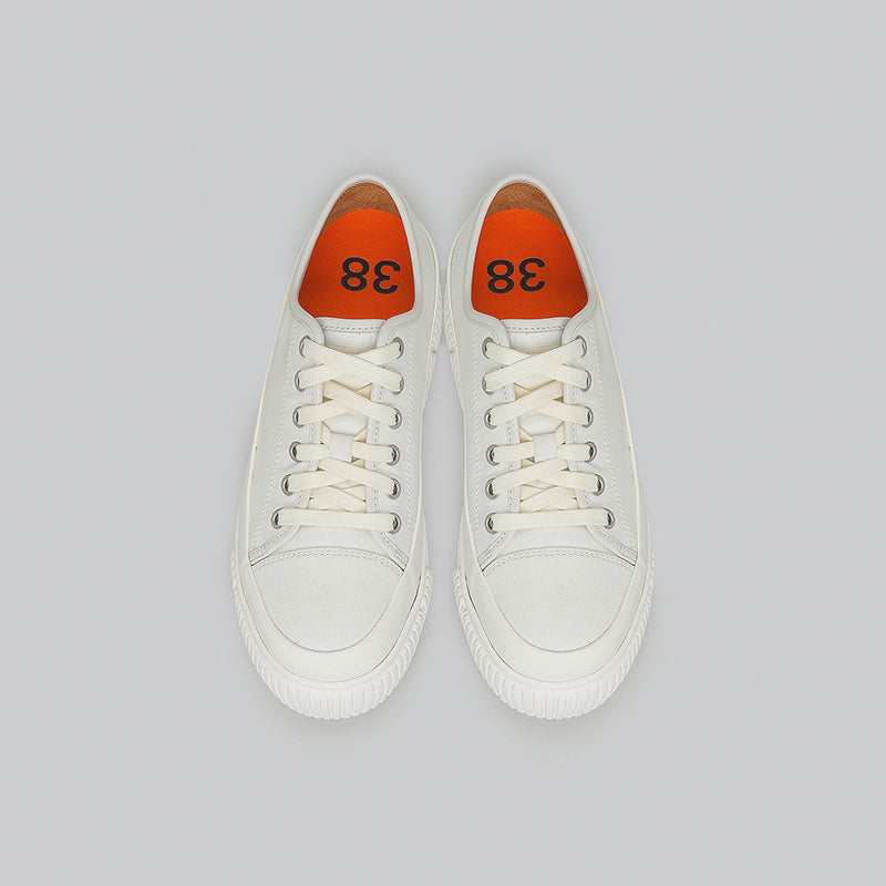 both - CLASSIC PLATFORM LOW-WHITE