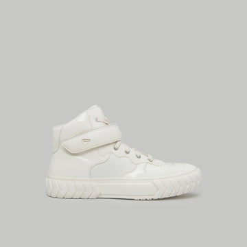 both - AIR FORCE HIGH-WHITE