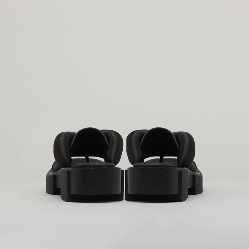 both - GAO GETA-SAN-BLACK