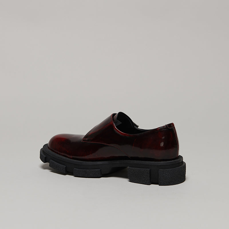 both X SECOND LAYER-GAO CREEPER-CHERRY
