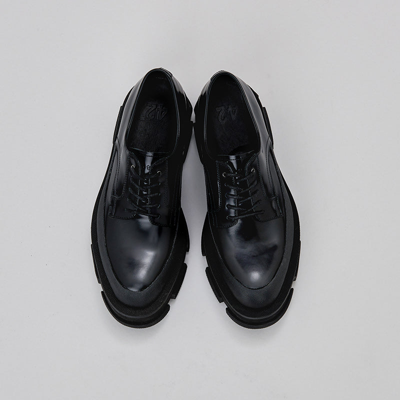 both - GAO PLATFORM DERBY-BLACK/BLACK