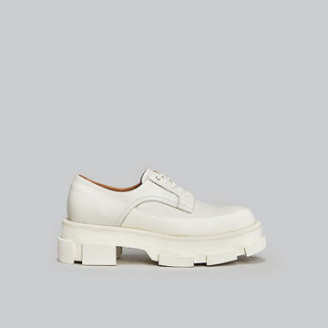 both - GAO PLATFORM DERBY-WHITE/WHITE/GLOW