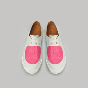 both - RUBBER PATCH LOW-TOP-P03LMW