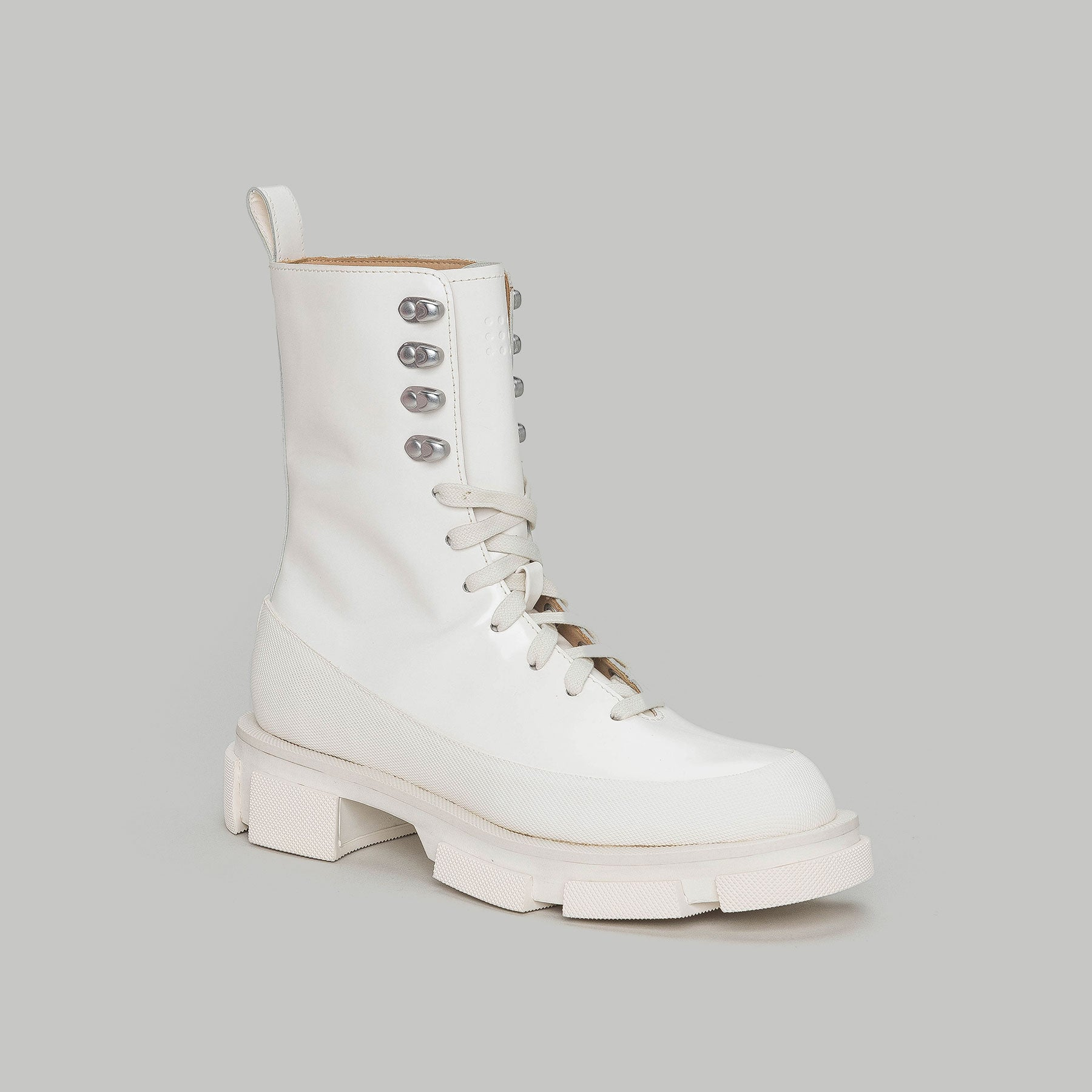 both - GAO HIGH BOOT-P10HSW