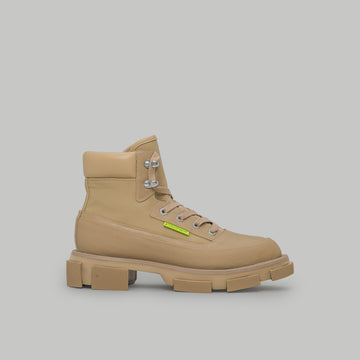 both - GAO MID BOOTS-SAND