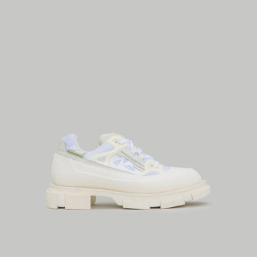 both - GAO RUNNER-WHITE/WHITE