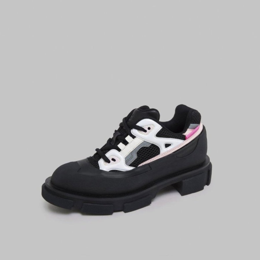 both - GAO RUNNER-WHITE/BLACK/PINK