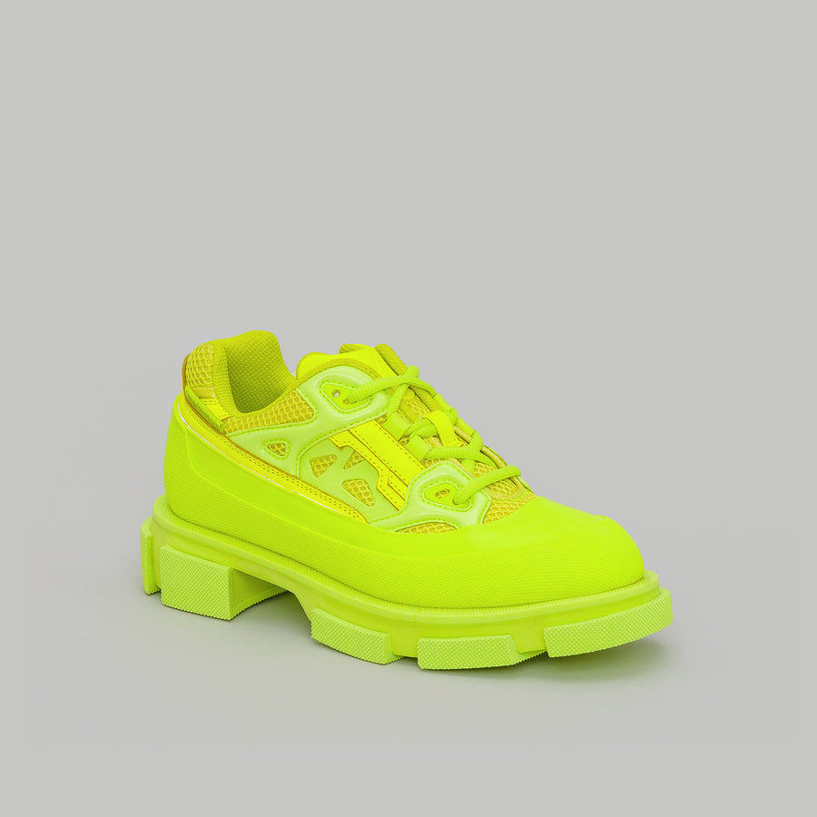both - GAO RUNNER-NEON YELLOW