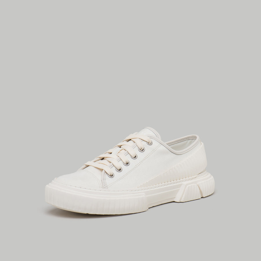 both - PRO-TEC LOW TOP-WHITE