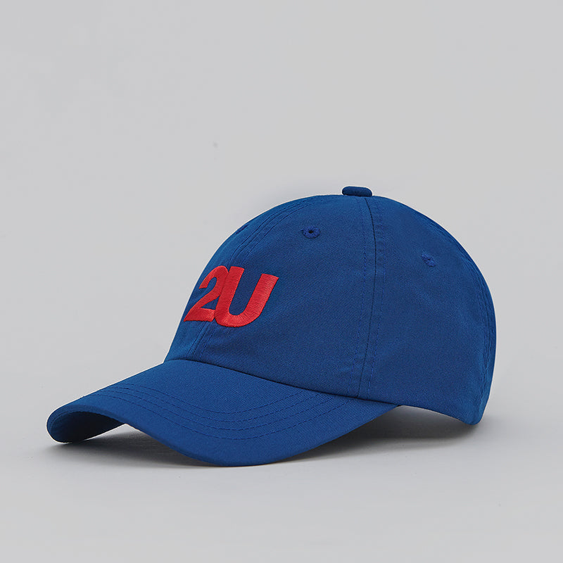 both X SECOND LAYER-2U CAP