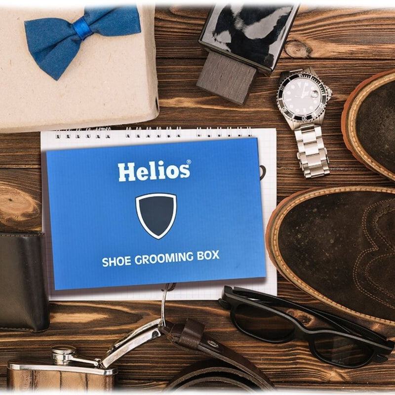 Helios® Shoe Grooming Box!