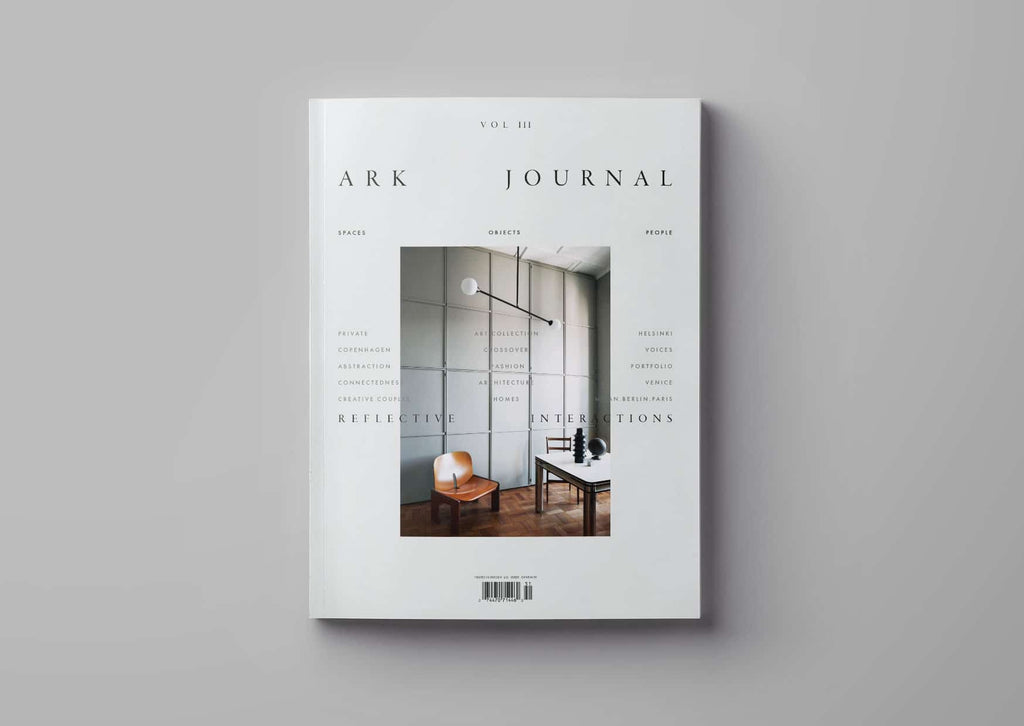 ARK Journal vol.3