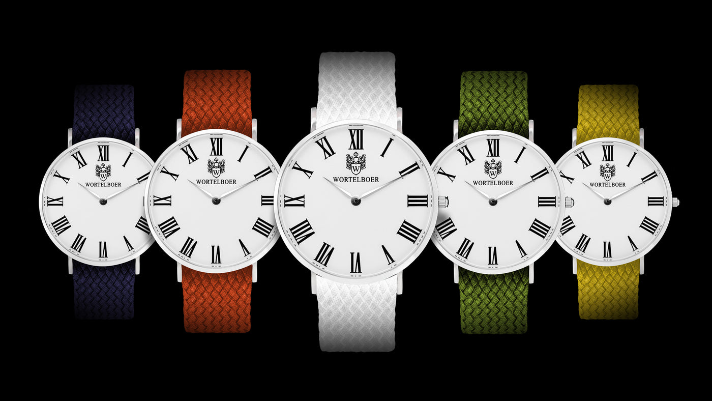 Urban Watches Collections