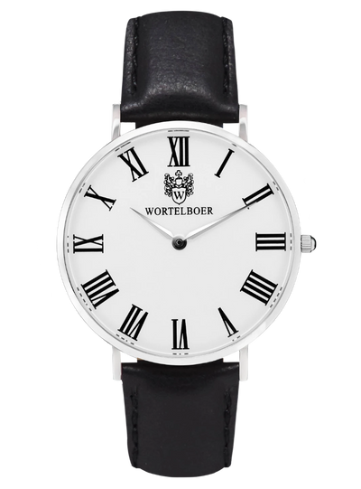 Rembrandt White & Black - Wortelboer Co.