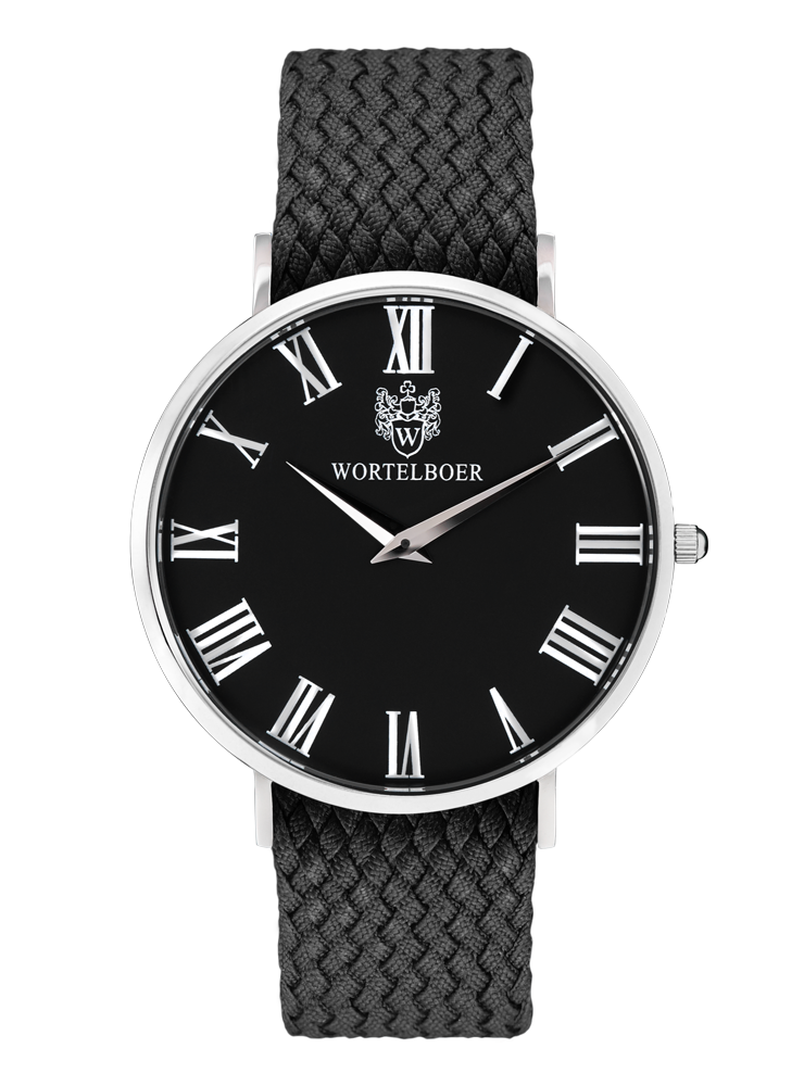Rembrandt Urban Black - Wortelboer Co.