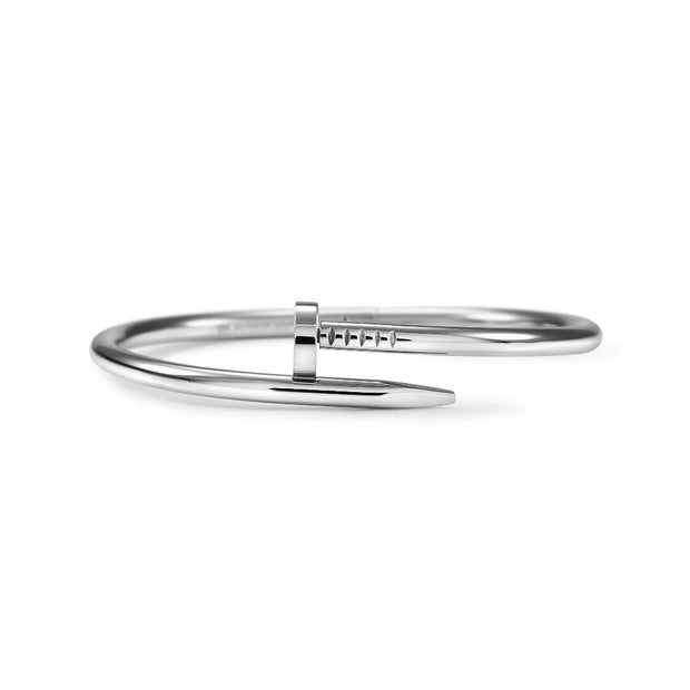 Nail Bangle Bracelet - Wortelboer Co.